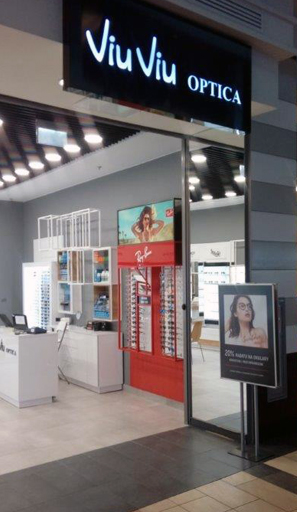 Viu Viu Optica w Silesia City Center