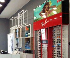 Strefa Ray-Ban w salonie Viu Viu Optica